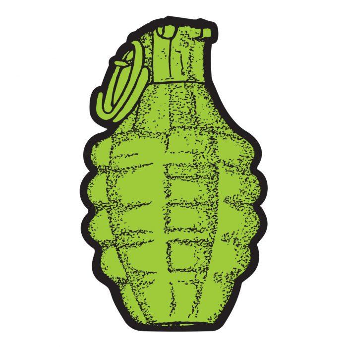 Original grenade