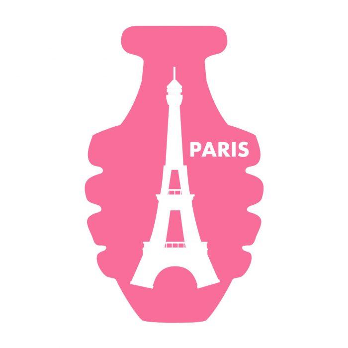 Paris Grenade